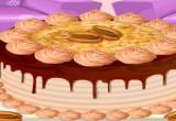 لعبة طبخ الكعكة الالمانية