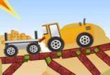 العاب شاحنة السوق 2