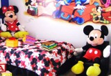 العاب غرفة ميكي ماوس
