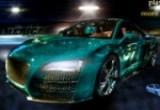 لعبة مواقف سيارات 2014