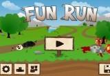 لعبة fun run الحديثة