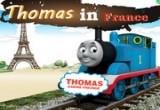 العاب توماس في فرنسا
