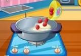 العاب طبخ حلويات الكرز