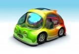 العاب سيارات المرح الجديدة
