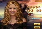 Anna Kournikova Makeup games