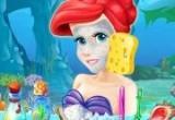 لعبة اربيل تحت الماء