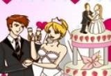 لعبة تلوين يوم العرس2014
