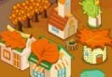 العاب تصميم قرية الخريف