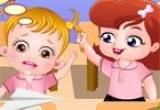 لعبة الطفل في مرحلة الروضة