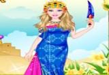 العاب تلبيس باربي ملابس فارسية