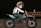 لعبة مغامرات بن تن في المريخ
