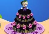 العاب طبخ كيكة عيد ميلاد باتمان