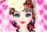 Bride In Love Makeover game