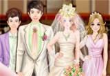 العاب مكياج العرايس و العرسان