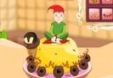 لعبة طبخ حلوى عيد الميلاد