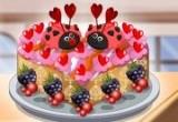 العاب طبخ كعكة ماجيستر