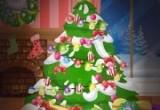 العاب ديكور شجرة عيد الميلاد