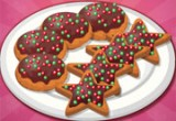 العاب طبخ شوكولاتة النجوم