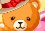 العاب تنظيف الدب تيدي