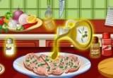 العاب طبخ دجاج فاهيتا
