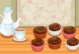لعبة طبخ الشوكولاتة الساخنة