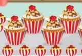 لعبة طبخ حلوى الفشار