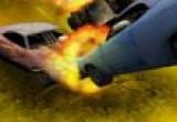 لعبة تحطيم السيارات 2015