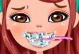 العاب طبيب الاسنان في حالة طوارئ