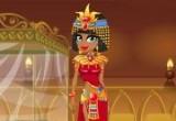 العاب سر جمال ملكة مصر