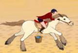 لعبة الخيل المصري جديدة Egyptian Horse