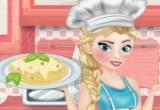العاب طبخ السا معكرونة سباغيتي حقيقية 2016