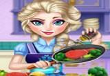العاب طبخ السا الحقيقي