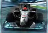 العاب سباق سيارات الفورمولا F1