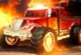 العاب شاحنة الحريق 2015