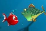 العاب أزمة الاسماك