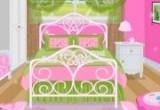 العاب تصميم غرفة الفتاة
