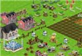 العاب المزرعة السعيدة اون لاين