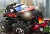لعبة السيارة المدمرة 2014