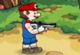 العاب حرب ماريو المدمرة