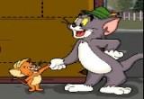 لعبة مصالحة توم و جيري