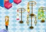 لعبة محل بيع المظلات