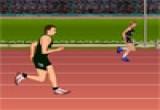 لعبة سباق اولمبياد لندن 2012
