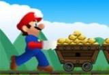 لعبة ماريو جامع الذهب