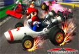 العاب ماريو و سباق السرعة