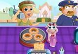 لعبة مخبز مستر بن