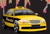 العاب تاكسي وقوف السيارات