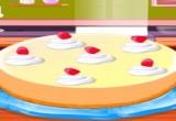 لعبة طبخ تشيز كيك 2015