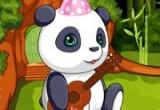 العاب العناية بطفل الباندا