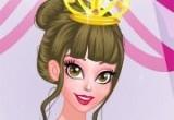 العاب تلبيس أميرة الاميرات