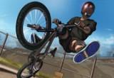 العاب سباق دراجات التحدي